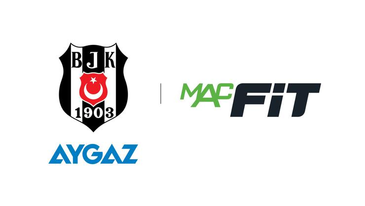 Beşiktaş'tan yeni sponsorluk anlaşması