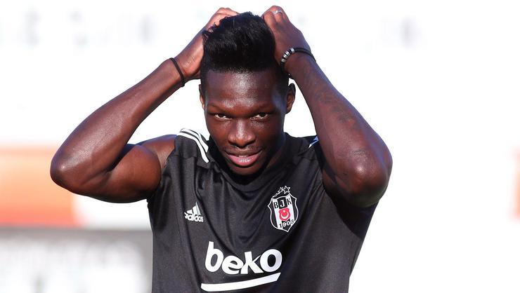 Beşiktaş'ın yeni transferini N'Sakala açıkladı