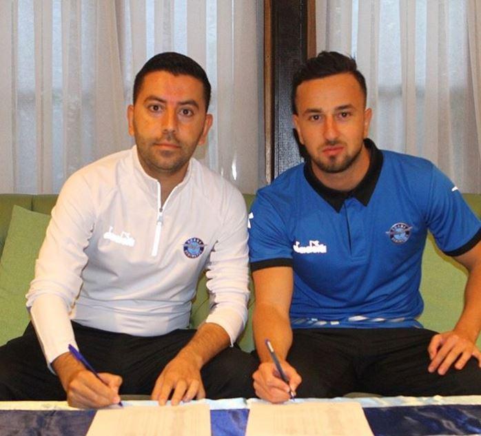 Beşiktaş'tan Adana Demirspor'a transfer olan Sedat Şahintürk'ten açıklama