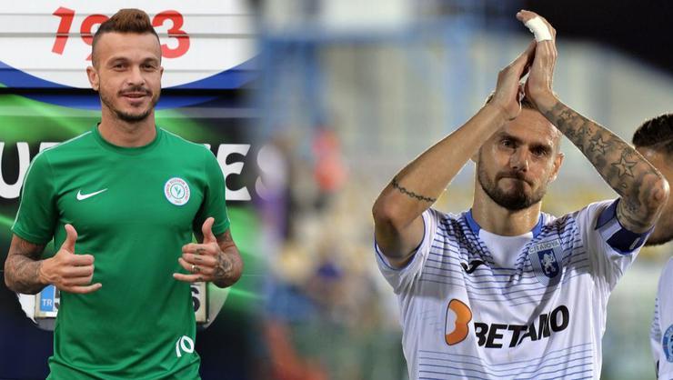 Beşiktaş'tan çifte transfer atağı: Ivan Martic ve Fernando Boldrin