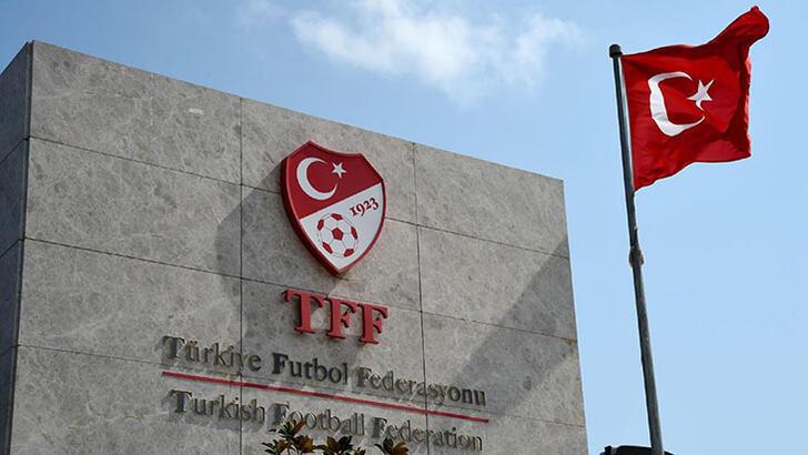 TFF'den flaş Türkiye Kupası kararı!