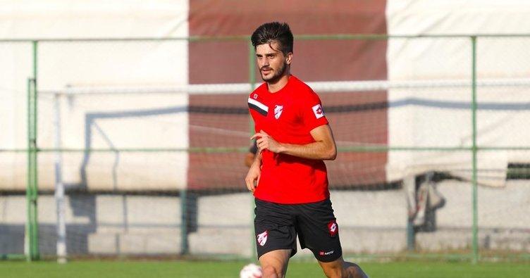 Kasımpaşa'dan Beşiktaş'a çalım! Yasin Dülger