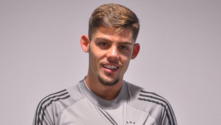 Beşiktaş'ta Montero'nun lisansı çıkartıldı