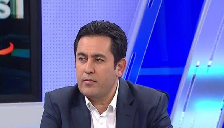 """Fatih Doğan: """"Ali Naibi'nin odasında oturan kişinin futbolla ne kadar ilgisi var?"""""""