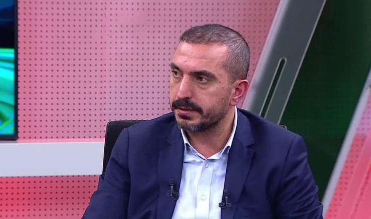 Nevzat Dindar: ''Beşiktaş, transferi son güne bırakacak bir kulüp değil''