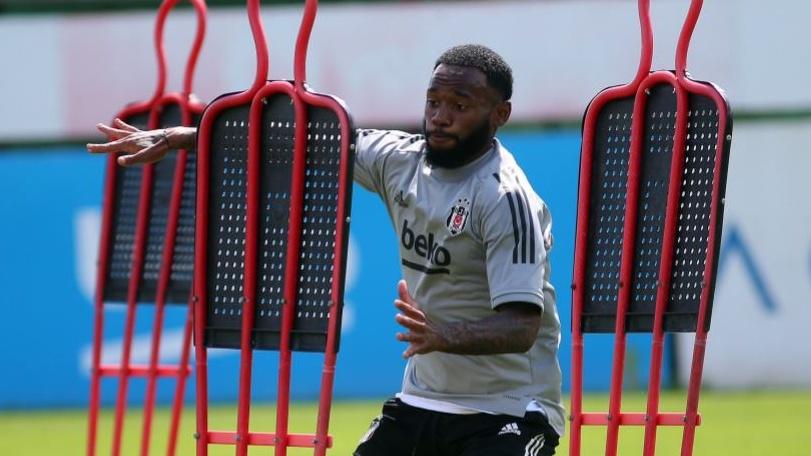 N'Koudou için Beşiktaş'a 2 teklif geldi
