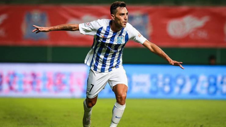 Eran Zahavi için Beşiktaş iddiası
