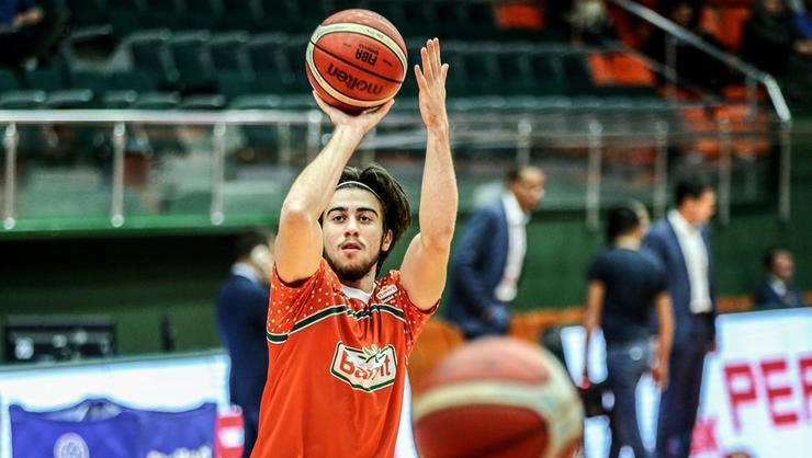 Beşiktaş, Sedat Ali Karagülle'yi kadrosuna kattı