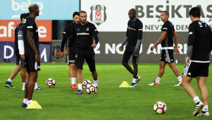Beşiktaş'a izin yok