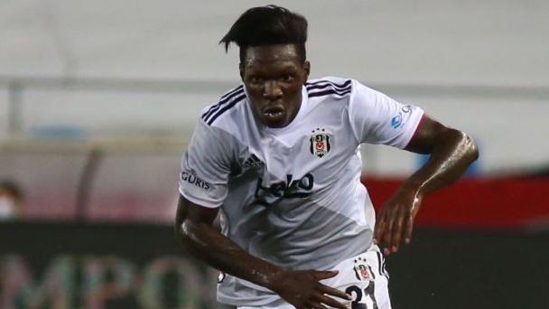 Beşiktaş'ta galibiyetin gizli kahramanı N'Sakala