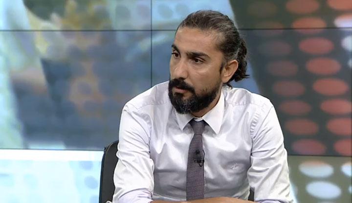 Ergin Aslan: ''Limit konusunda önceliğin forvet ve sağ bekken limite yer açamazken 4.5 milyon TL Gökhan Töre'ye yazdın''