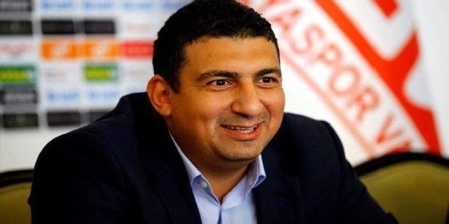 Antalyaspor Başkanı kendisini inkar etti!