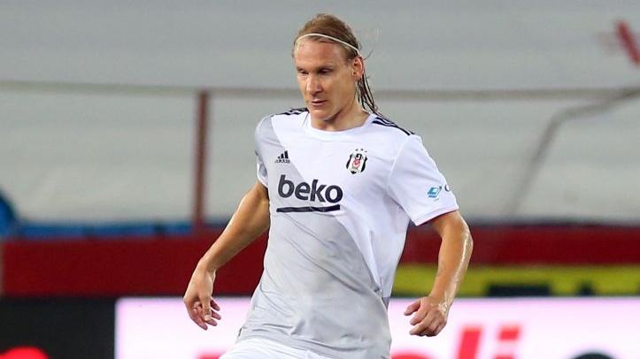 Beşiktaş'ta Domagoj Vida İngiltere yolcusu