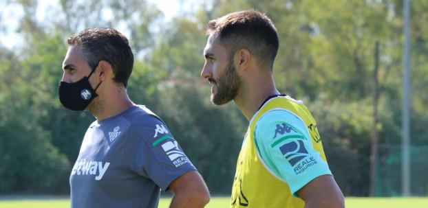 Beşiktaş ile sözleşmesini fesheden Victor Ruiz'e büyük şok!
