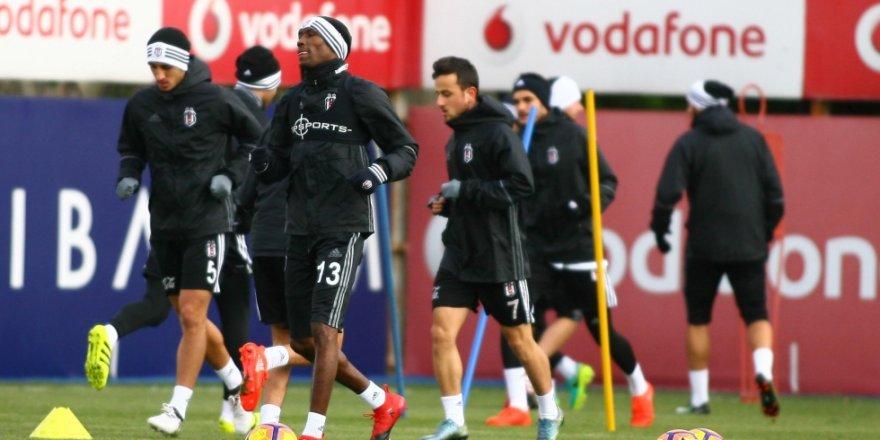Beşiktaş'a durmak yok!