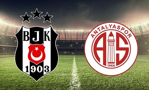 Beşiktaş-Antalyaspor maçında hava durumu nasıl olacak?