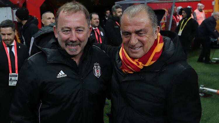 Fatih Terim'le görüştü, reddetti! Beşiktaş'la anlaştı