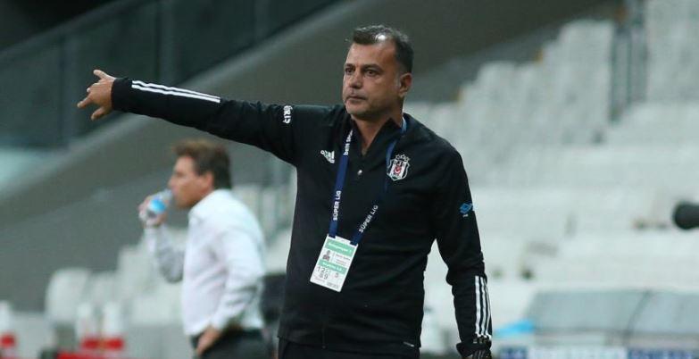 Murat Şahin, Antalyaspor golünün öncesi yaşanan taç pozisyonunu değerlendirdi