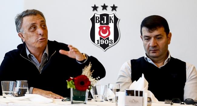 Beşiktaş'ta transfer için kritik hafta