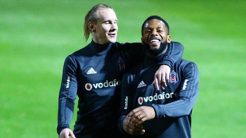 Beşiktaş, Lens ve Vida ile yollarını ayırmak istiyor
