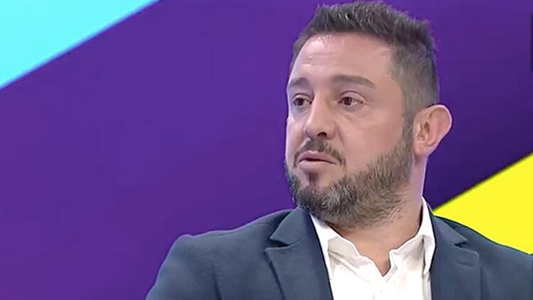 Nihat Kahveci: ''9 sene oldu bırakalı bazılarını görünce idman yapıp dönsem mi diyorum''