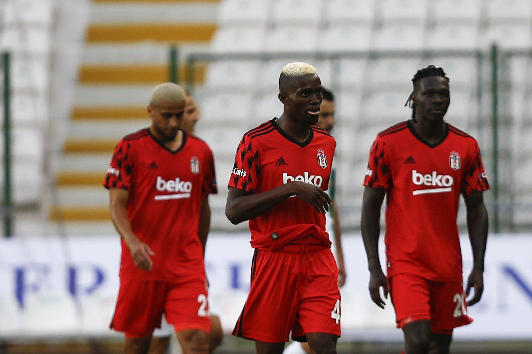 ''Beşiktaş ligde kalma sorunu yaşarsa şaşırmam''