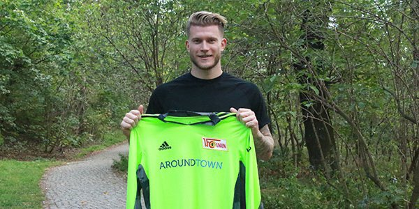 Union Berlin Karius'u gönderiyor