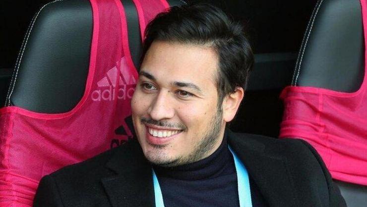 Beşiktaş Futbol Direktörü Ali Naibi, görevinden istifa etti