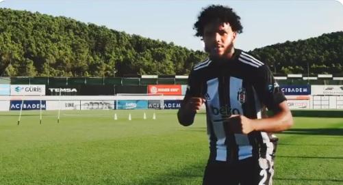 Beşiktaş'ta Valentin Rosier transferi gerçekleri