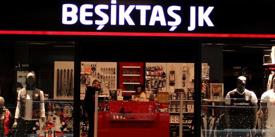 Beşiktaş, İstanbul'un en yeni AVM'sinde!