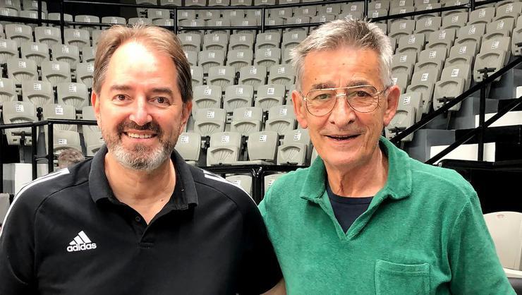 ''Şu anda Beşiktaş Türk basketbolunu sırtında taşıyor''