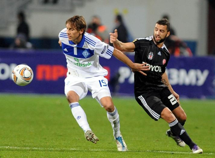 TARİHTE BUGÜN | Beşiktaş, Kiev deplasmanında mağlup oldu