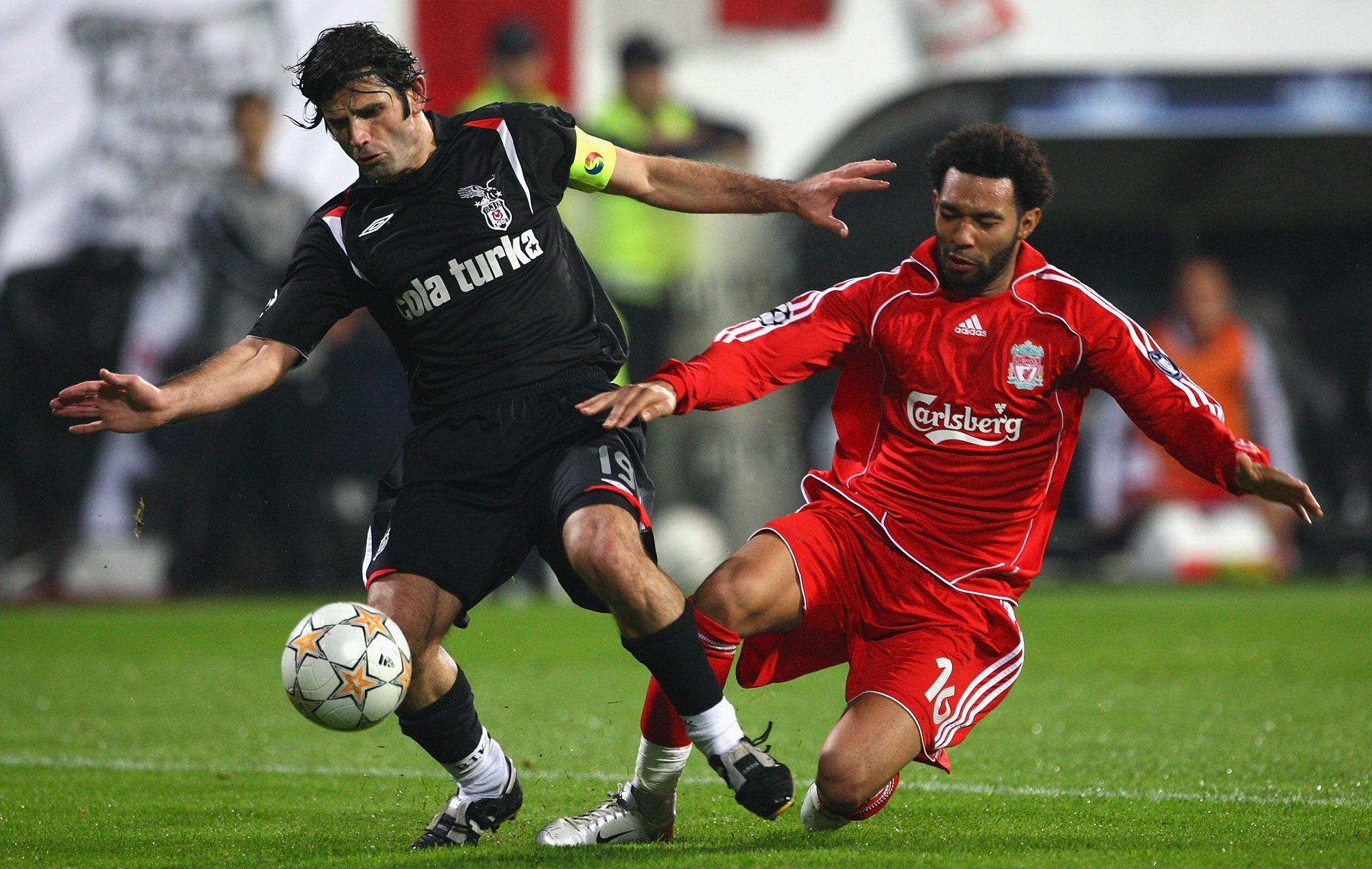 TARİHTE BUGÜN | Beşiktaş, Liverpool'u mağlup etti