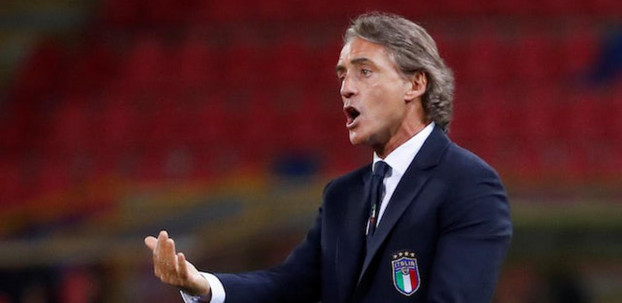 Mancini'den Sergen'e, Balotelli tepkisi: ''Güvensizlik''