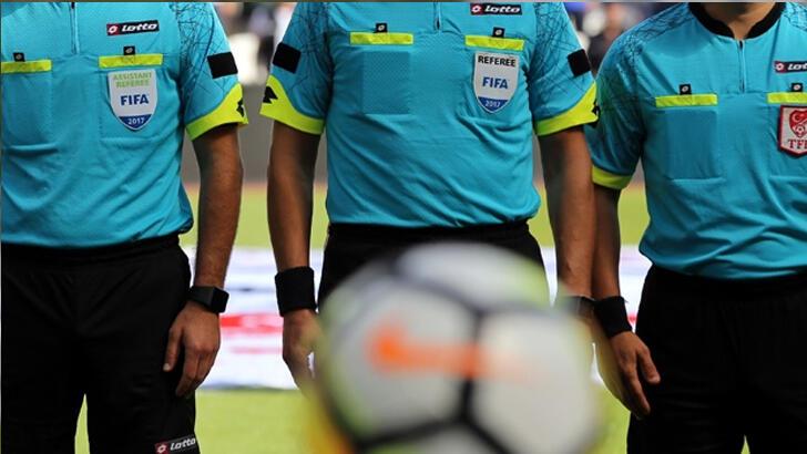 Beşiktaş-Trabzonspor maçı hakemi belli oldu