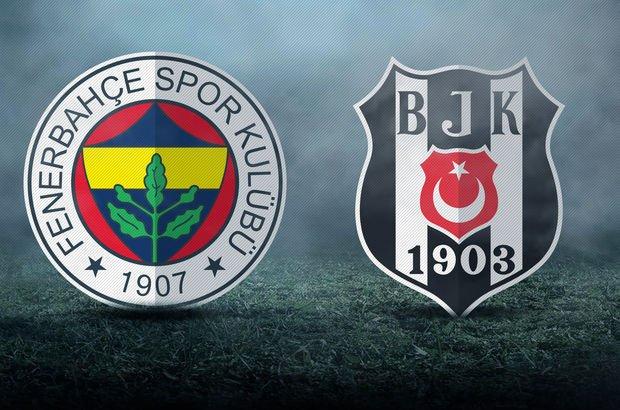 Fenerbahçe - Beşiktaş maçı iddia oranları belli oldu