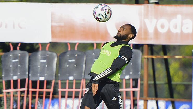 Beşiktaş'ın kulübesindeki güç N'Koudou
