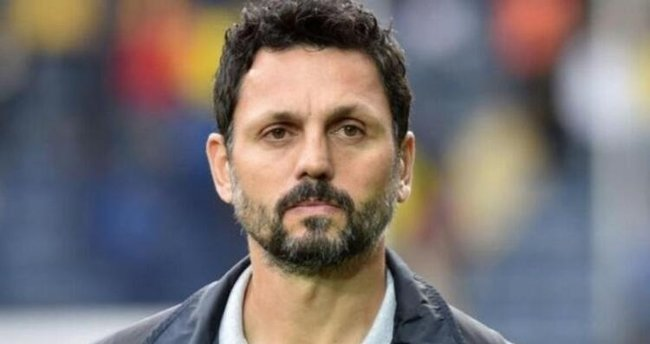 """Erol Bulut: """"Beşiktaş geçen hafta önemli bir galibiyet aldı''"""