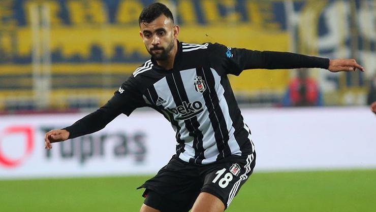 Rachid Ghezzal Beşiktaş'a arkadaşını getirecek