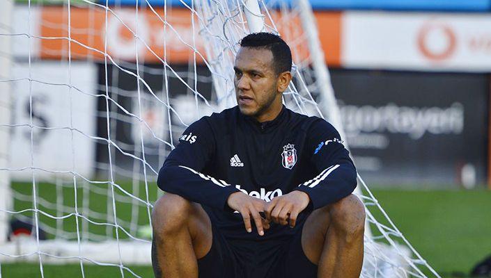 Josef de Souza Kasımpaşa maçında yok