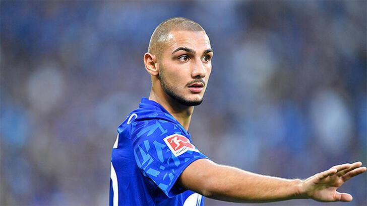 Ahmed Kutucu'nun menajerinden transfer açıklaması