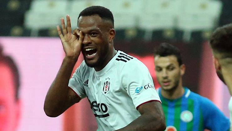 Dijon, Beşiktaşlı Larin'in peşinde!