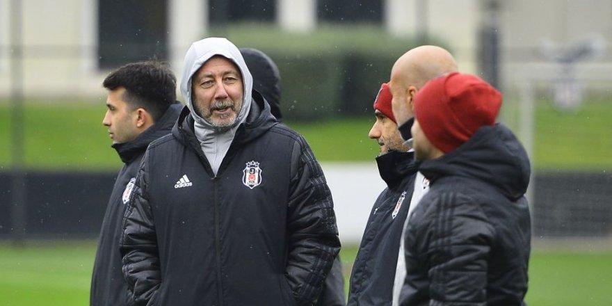 Sergen Yalçın'ın Galatasaray'a karşı planı