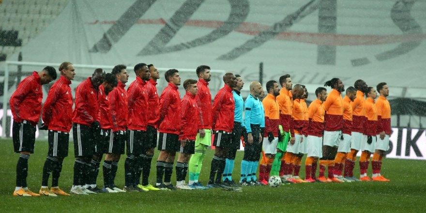 ''Süper Lig'i ilk 2'de bitirir'' oranları açıklandı