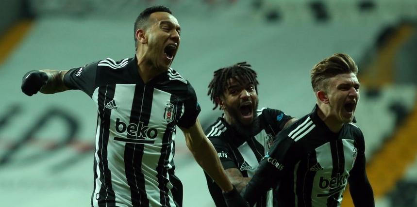 Josef'in sözleşmesi uzatılıyor!