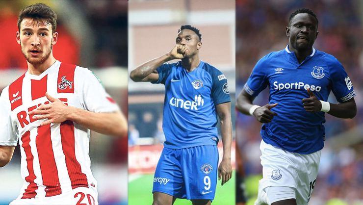 Beşiktaş'ta transfer harekatı! Koita, Niasse, Salih Özcan...