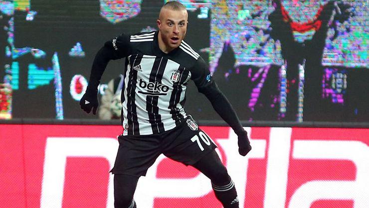 Beşiktaş, Gökhan Töre'nin doğum gününü kutladı
