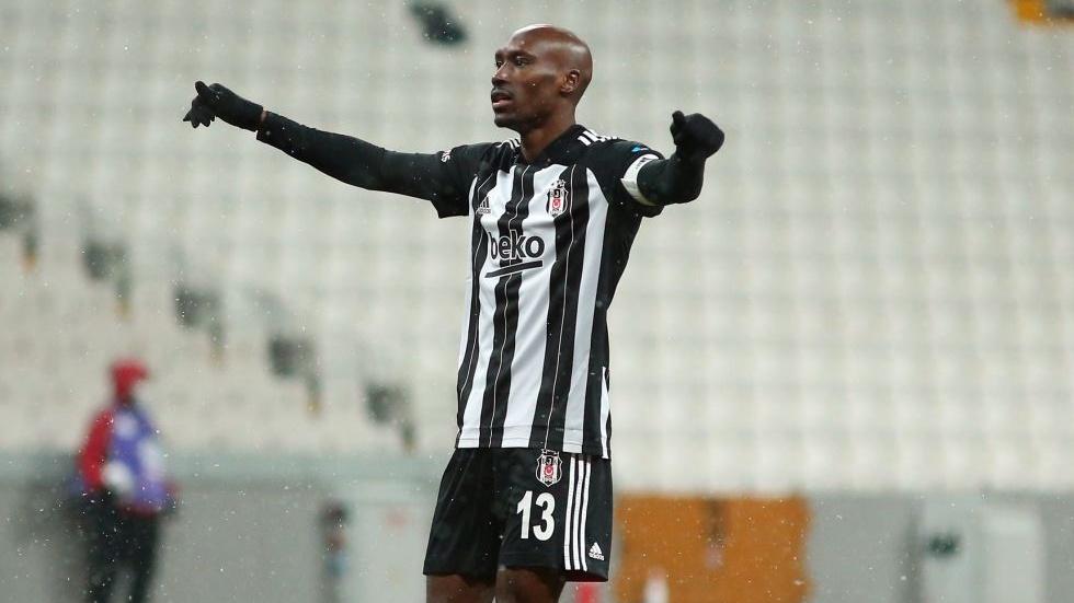 Uğur Meleke: ''Beşiktaş, hem yumuşak hem sert oyunda var''