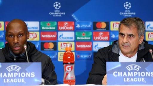 Şenol Güneş: ''Atiba'nın değeri 1 milyon Euro'nun altındadır ama Beşiktaş'ın kaç senedir en iyi oyuncusu''
