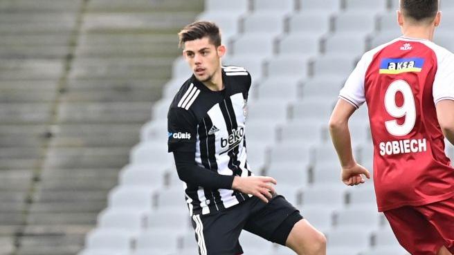 Montero, Göztepe maçı kadrosuna alınmadı